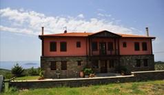 Хотел 720 m² в Ситония (Халкидики)