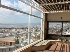 Flat 220 m² in Athens
