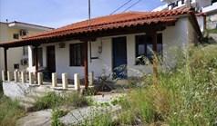 Земельна ділянка 550 m² на Сітонії (Халкідіки)