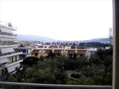 Flat 87 m² in Athens