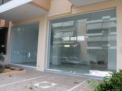Business 74 m² in Athens