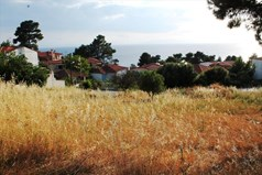 Land 1270 m² in Kassandra, Chalkidiki