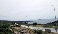 地皮 4650 m² 位于萨索斯岛