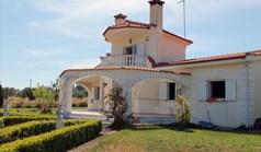 Vila 134 m² na Kasandri (Halkidiki)