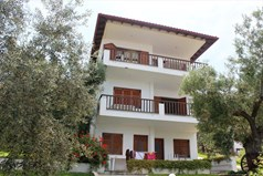 Detached house 290 m² in Kassandra, Chalkidiki