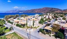 Maisonette 84 m² auf Kreta