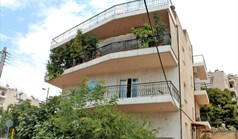 Flat 122 m² in Athens