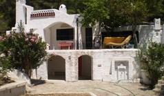 独立式住宅 118 m² 位于卡桑德拉(哈尔基季基州)