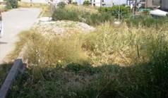 地皮 300 m² 位于卡桑德拉(哈尔基季基州)