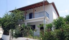 بيت مستقل 140 m² في ثاسوس