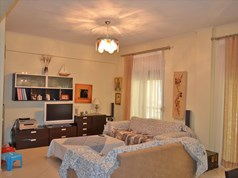 Flat 101 m² in Athens