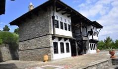 Willa 370 m² na Sithonii (Chalkidki)