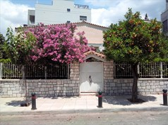 Detached house 128 m² in Athens