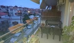 Квартира 110 m² на Кассандрі (Халкідіки)