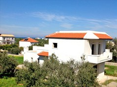 Detached house 280 m² in Crete