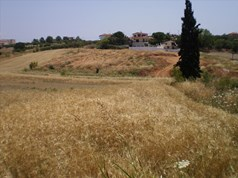 Land 4000 m² in Chalkidiki