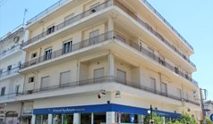 բիզնես 1045 m² Աթենքում