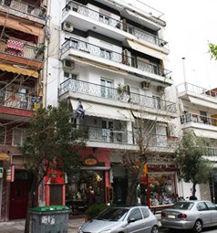 Flat 80 m² in Thessaloniki