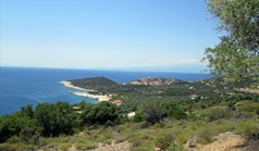 地皮 12912 m² 位于萨索斯岛
