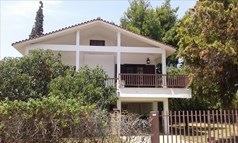 Detached house 92 m² in Chalkidiki