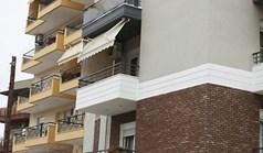公寓 63 m² 位于塞萨洛尼基