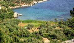 Land 2850 m² in Athos, Chalkidiki