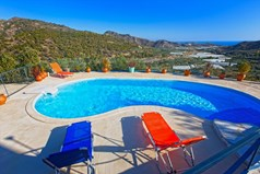 Detached house 115 m² in Crete