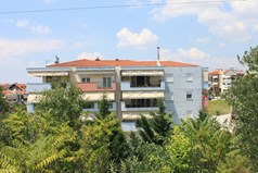 Flat 120 m² in Thessaloniki