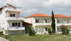 հյուրանոց 288 m² Խալկիդիկի-Կասսանդրայում