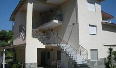 Vila 300 m² na Kasandri (Halkidiki)