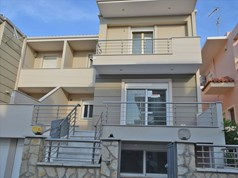 Maisonette 136 m² in Eastern Peloponnese