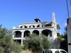 Detached house 690 m² in Eastern Peloponnese