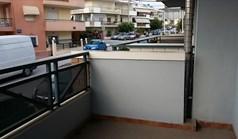公寓 62 m² 位于塞萨洛尼基
