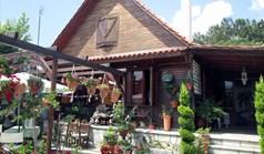 Dom wolnostojący 163 m² na Athos (Chalkidiki)