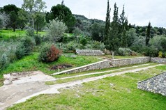 Detached house 160 m² in Western Peloponnese
