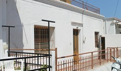 Detached house 90 m² in Rhodes