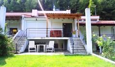 复式住宅 52 m² 位于卡桑德拉(哈尔基季基州)