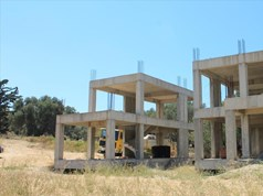 Detached house 185 m² in Crete