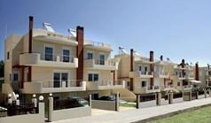 Domek 200 m² na Attyce