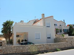 Detached house 194 m² in Crete