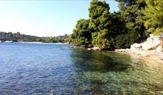 Zemljište 3074 m² na Sitoniji (Halkidiki)