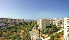 Maisonette 189 m² auf Kreta