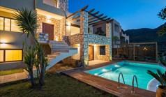 别墅 330 m² 位于克里特
