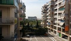 اپارتمان 55 m² در تسالونیکی