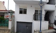 Stan 60 m² na Kasandri (Halkidiki)
