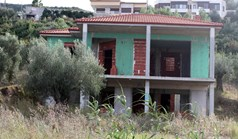 Detached house 300 m² in Kassandra, Chalkidiki