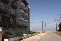 Maisonette 56 m² in the suburbs of Thessaloniki
