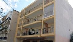 բնակարան 70 m² Խալկիդիկիյում