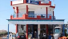 Poslovni prostor 430 m² na Kasandri (Halkidiki)