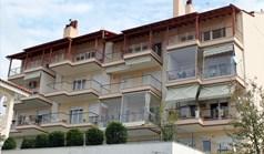 բնակարան 96 m² Խալկիդիկիյում